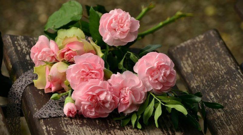 Innamorarsi dei fiori è passato di moda?