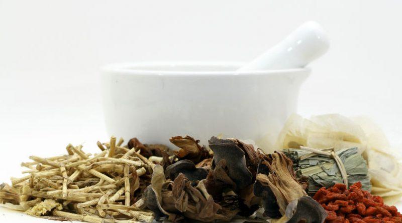 La medicina tradizionale è ancora una volta una parte importante della nostra vita