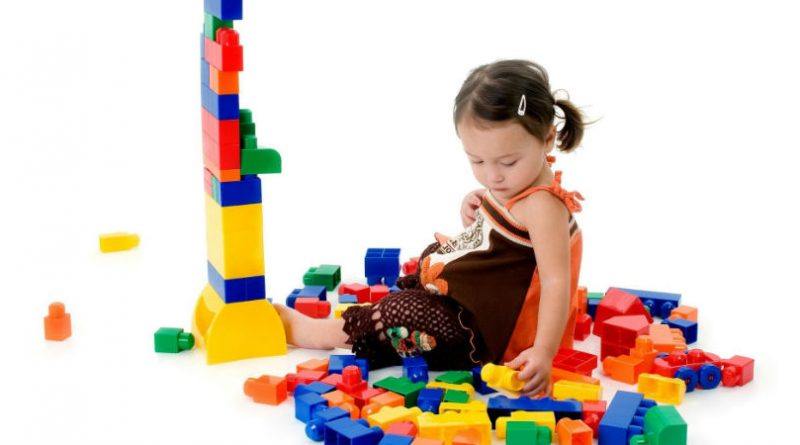 Risorse per i tuoi piccoli che ti aiuteranno nel loro sviluppo