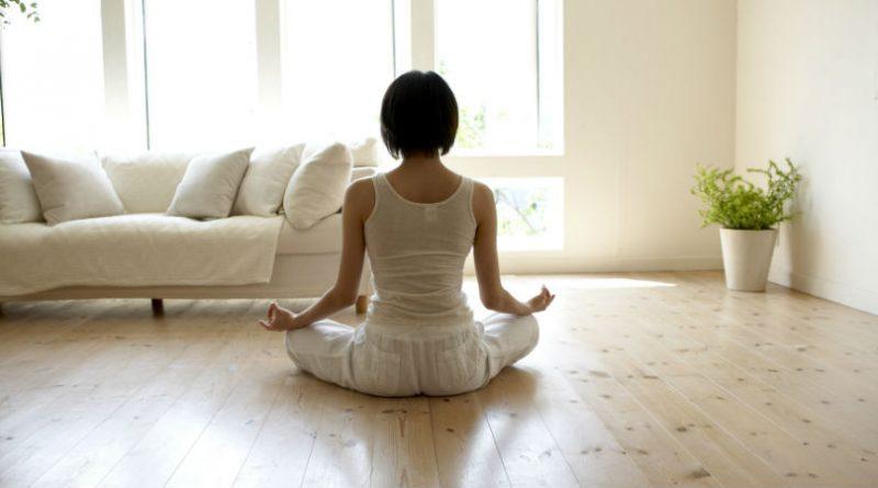 Salute fisica e mentale da casa