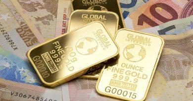 Saper investire: di fronte all'incertezza, l'oro