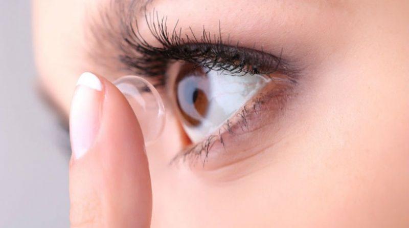 Suggerimenti per la cura delle lenti