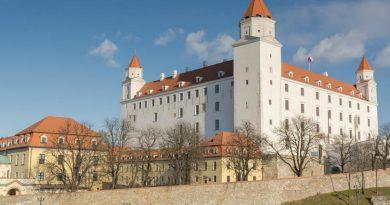 Vai a Bratislava? Cosa fare, alloggi e luoghi di interesse