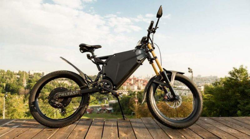 Vantaggi e peculiarità di avere una bicicletta elettrica